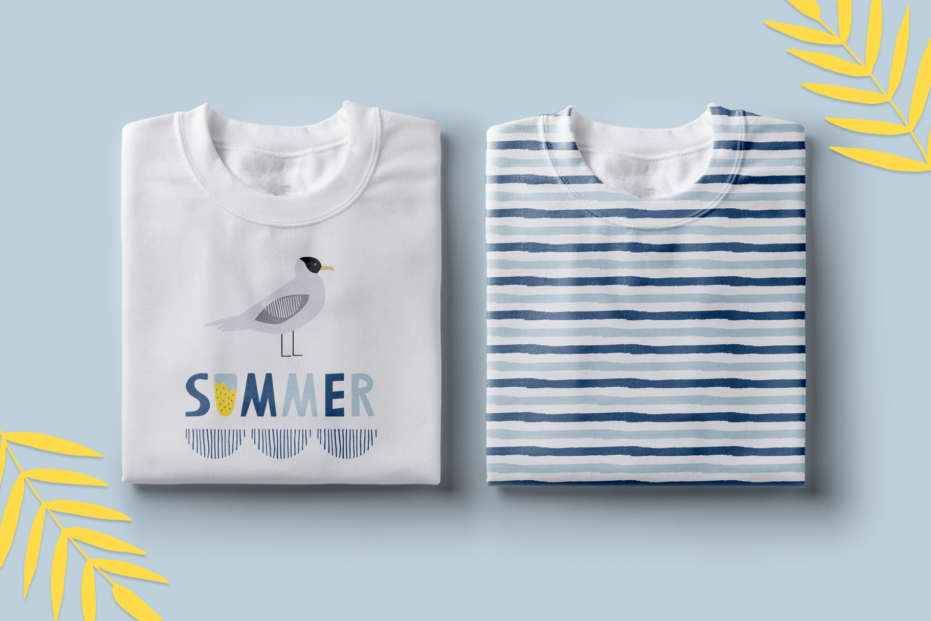 Hello Summer example image 5