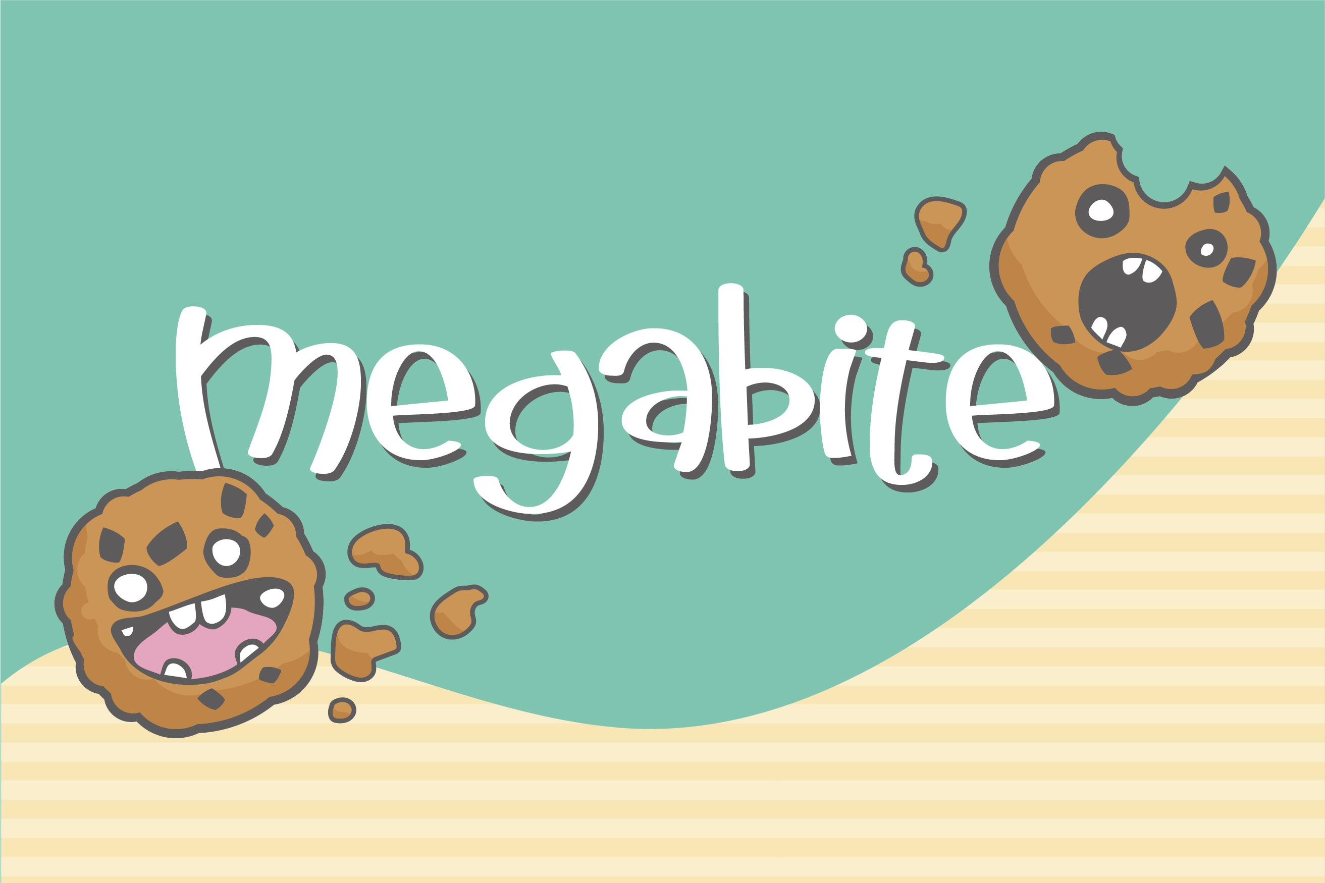 PN Megabite example image 1