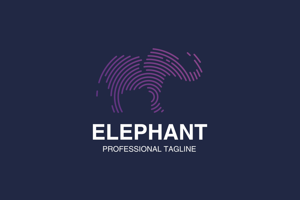 Elephant Logo example image 2