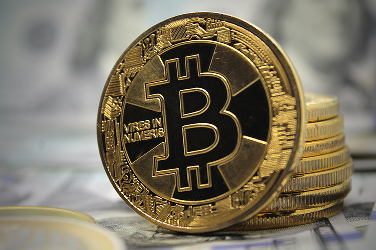 Cryptocurrency Coins. Bitcoin, Ripple and Ethereum JPEG Set example image 10