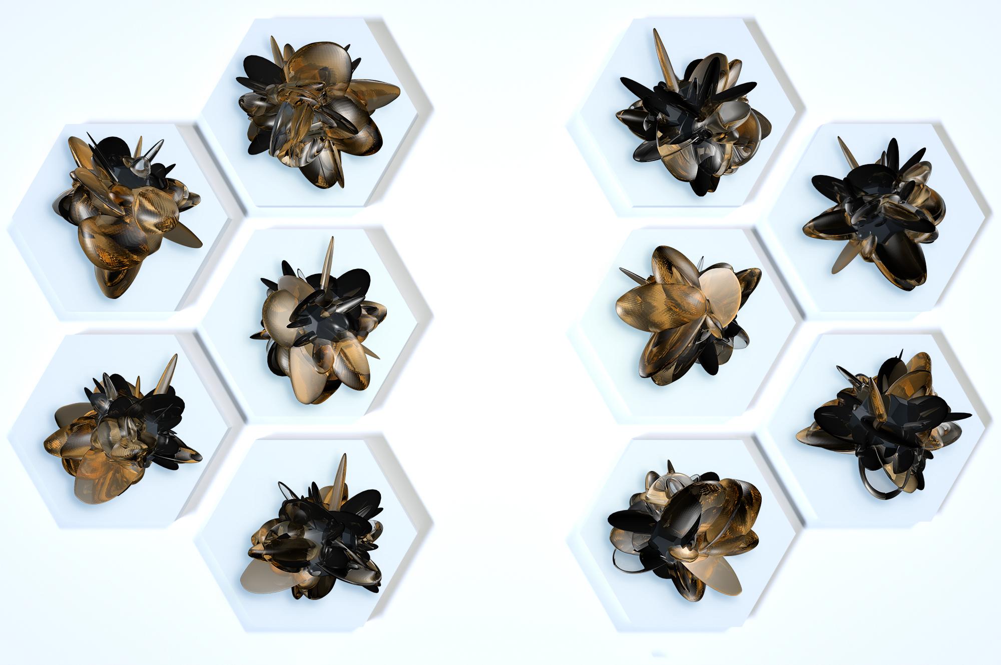 Crystal|Azbuka|Alphabet example image 27