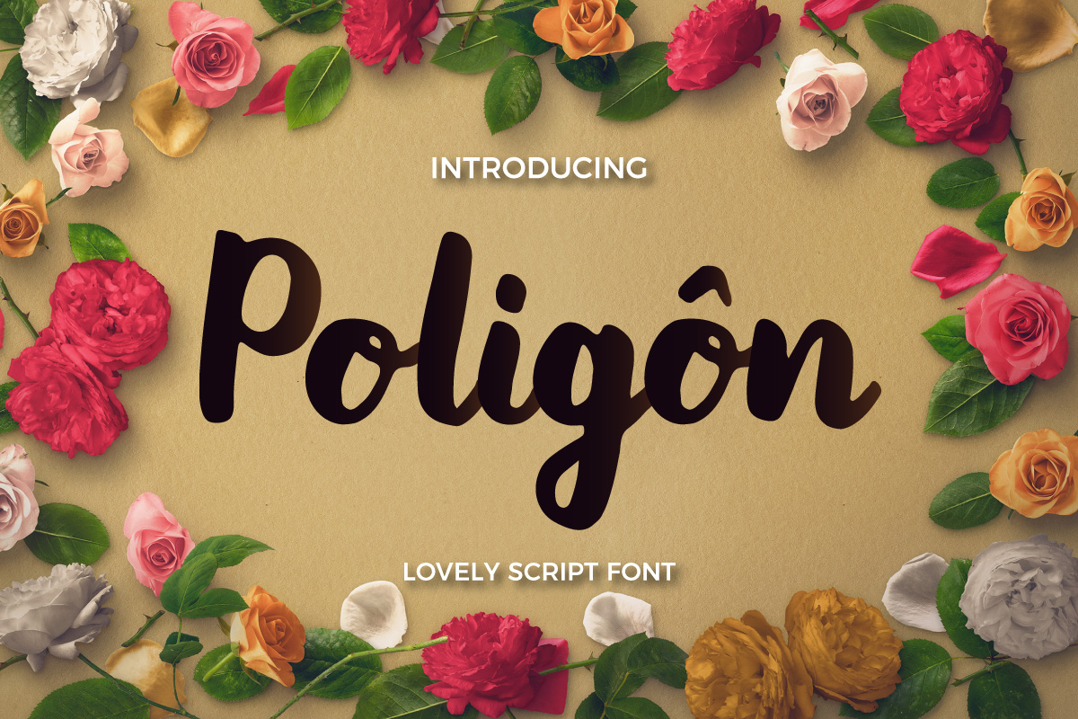 Poligon example image 6