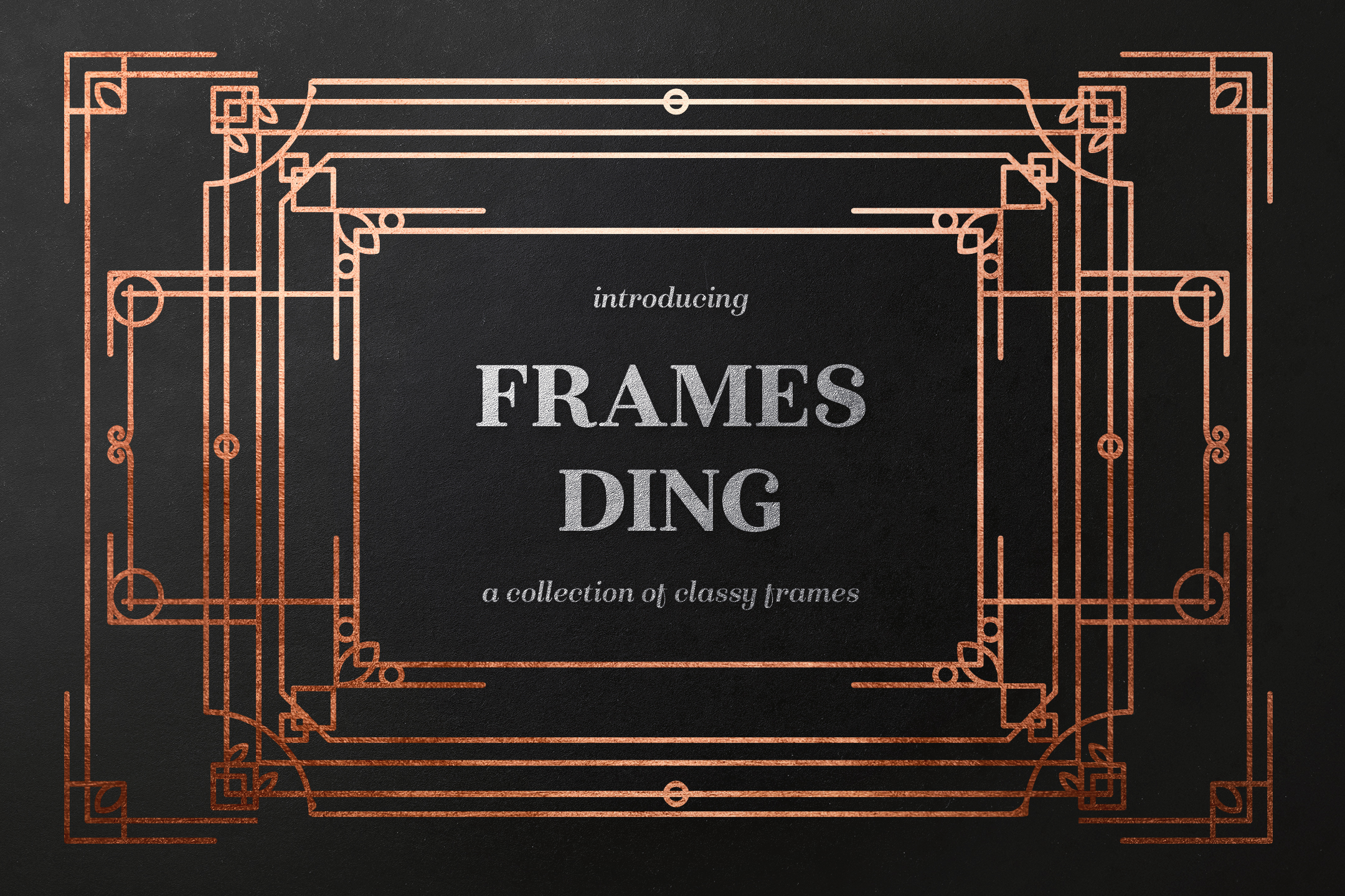 Frames Ding example image 1