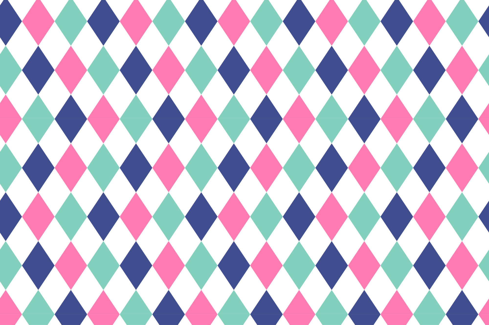 Collection of geometric swatches. example image 6