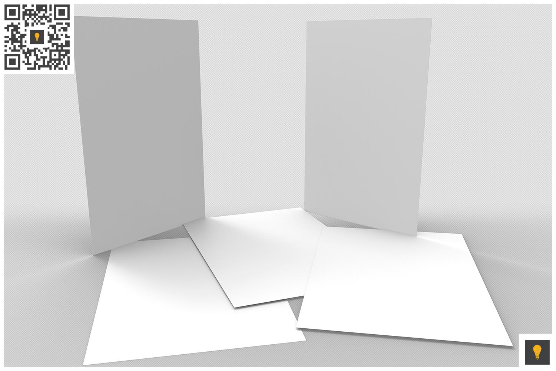Flyer 3D Render example image 3