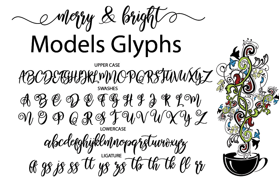 Merry & Bright example image 7