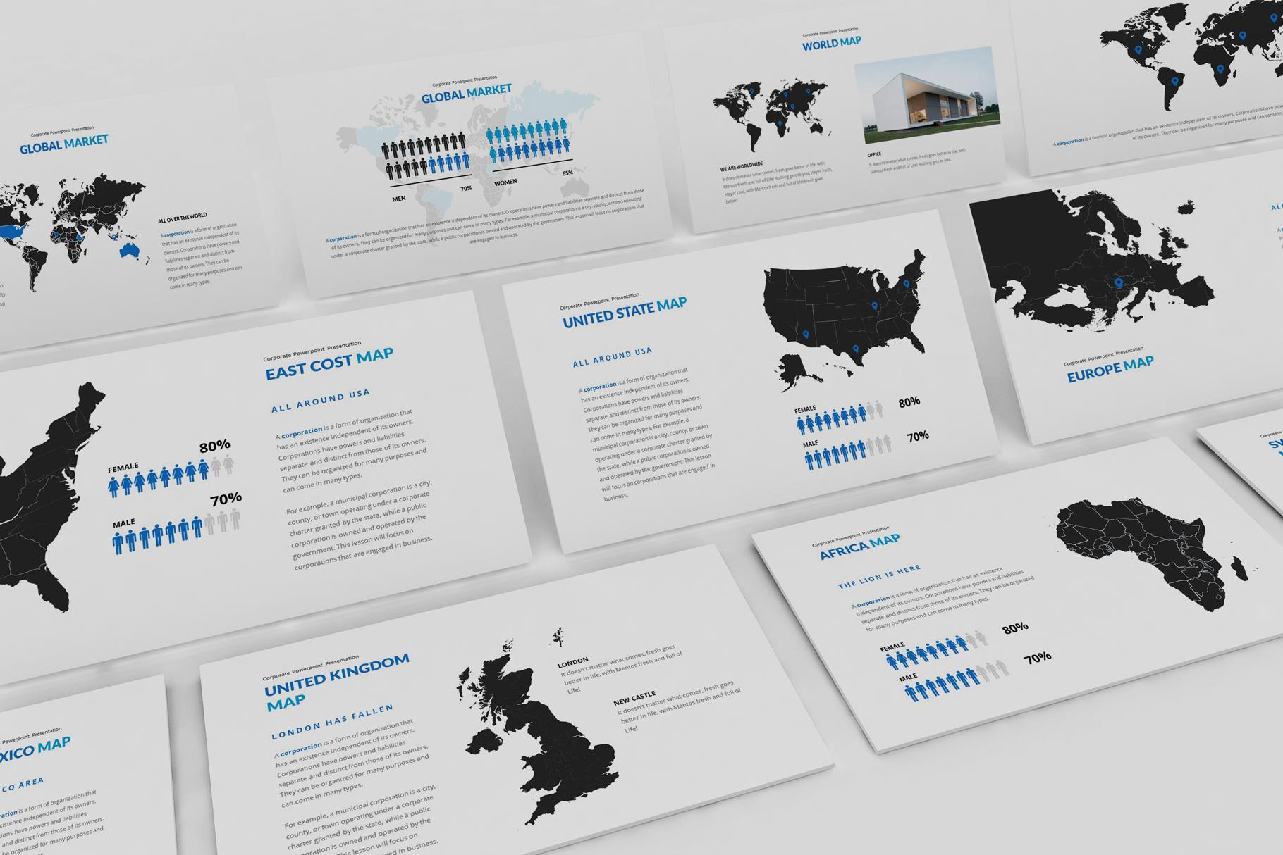 Koba Google Slides Presentation example image 6