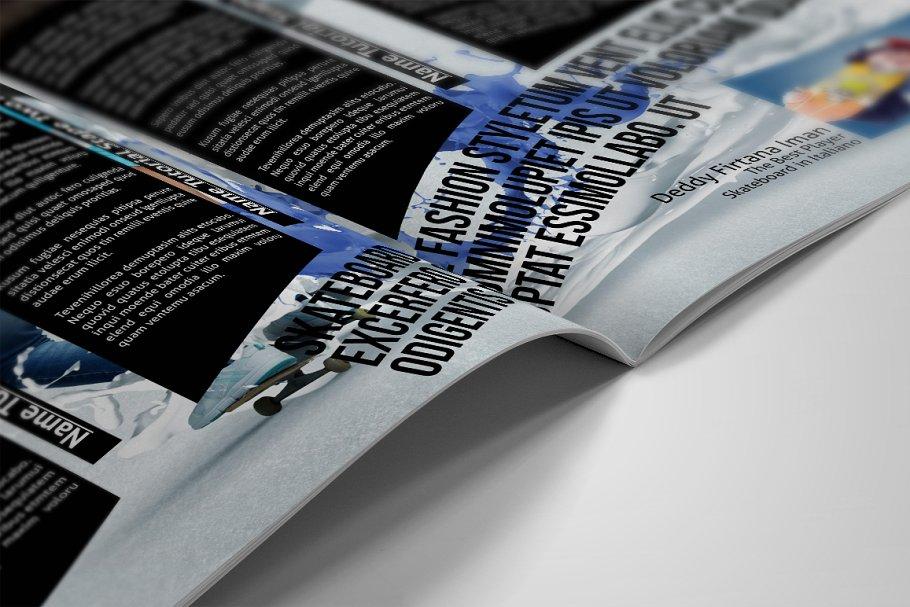 Firtana Magazines example image 11