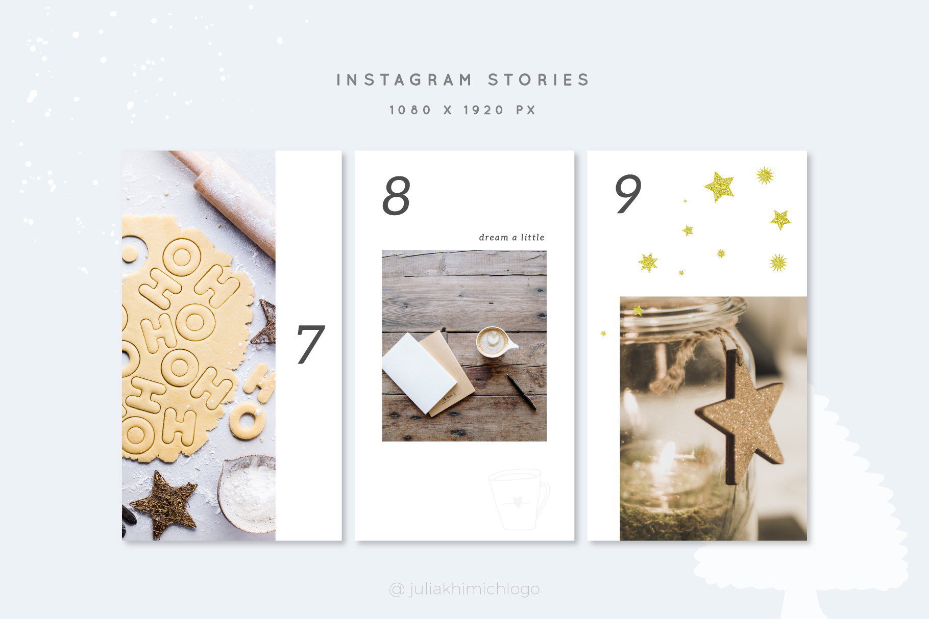 Advent Calendar for Instagram example image 14