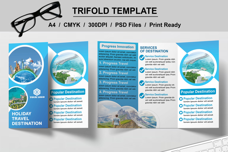 Brochure - Travel Destination example image 4