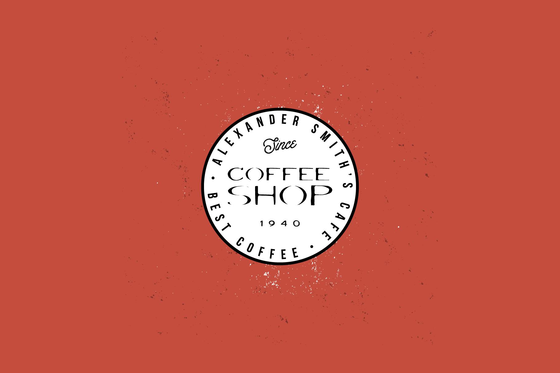 VOLKI - Handwritten Vintage Typeface example image 9