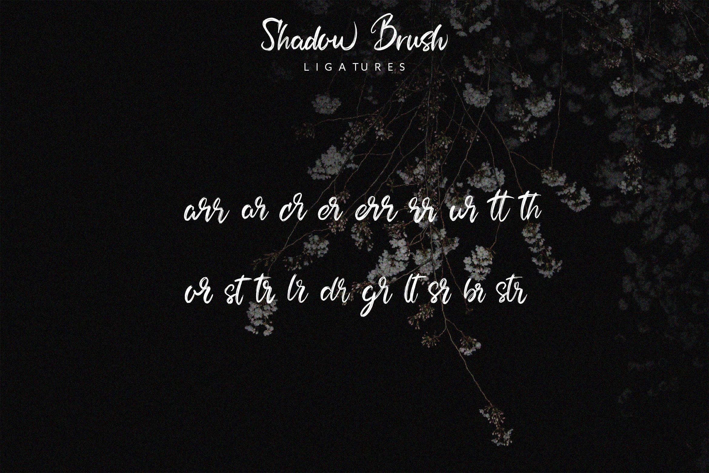 Shadow Brush example image 10