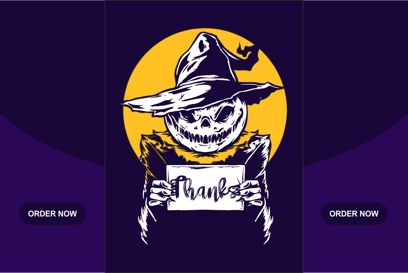 Witch girls | Script Halloween Font example image 5