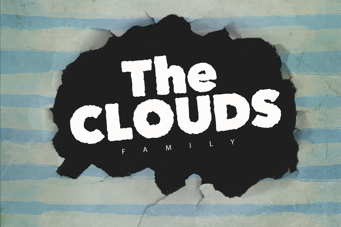 The Clouds Family example image 1