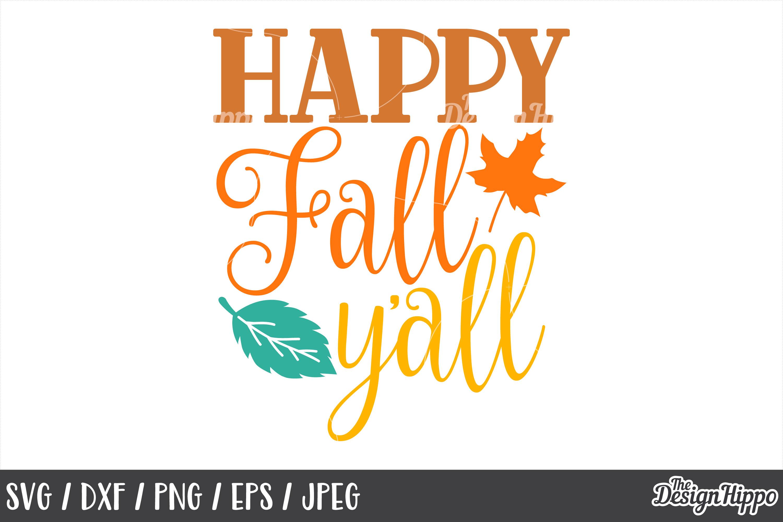 Fall sayings SVG Bundle, Autumn SVG Bundle, PNG, DXF, Cricut example image 5