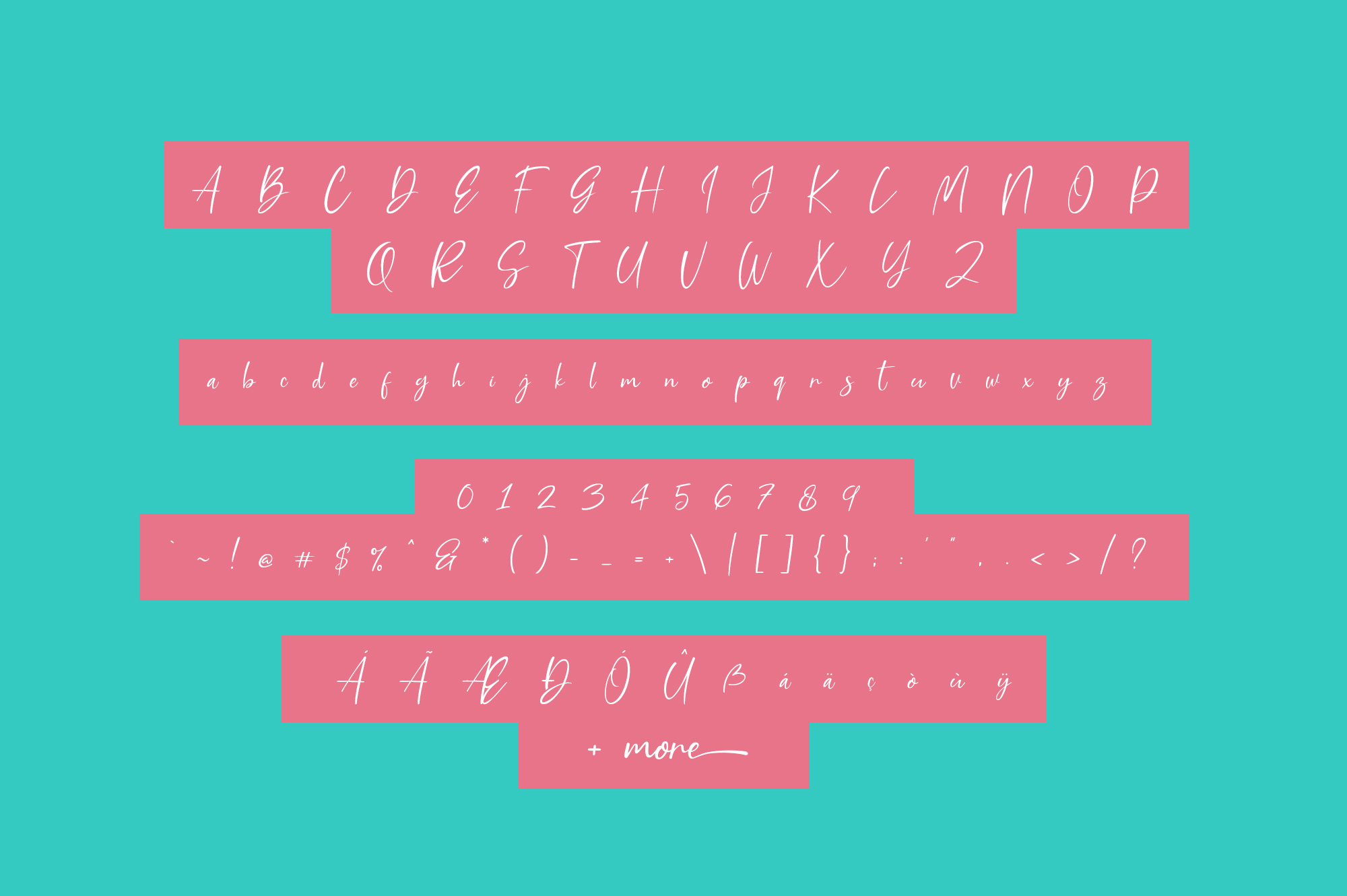 Tosca Pen Script example image 6