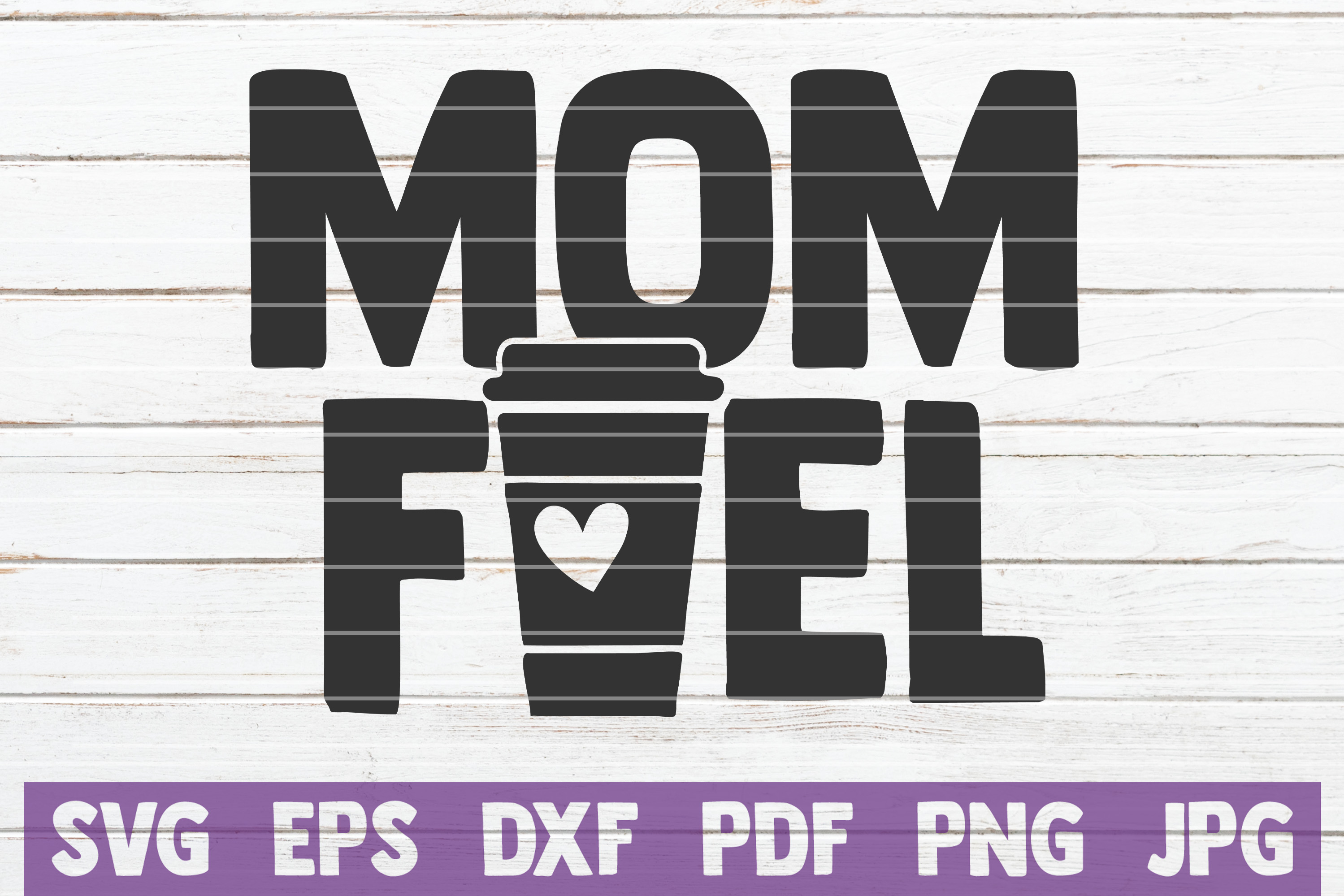 Mom Life SVG Bundle | commercial use example image 16