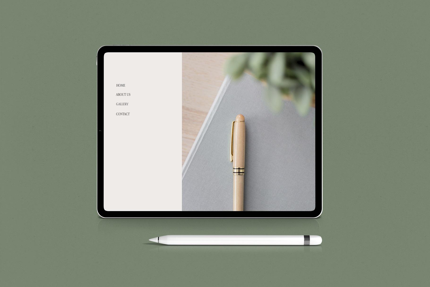 Multi Device Mockup example image 3