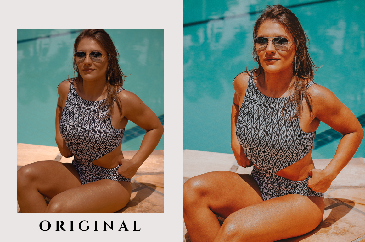 800 Plus Lightroom Mobile Presets Pack example image 10