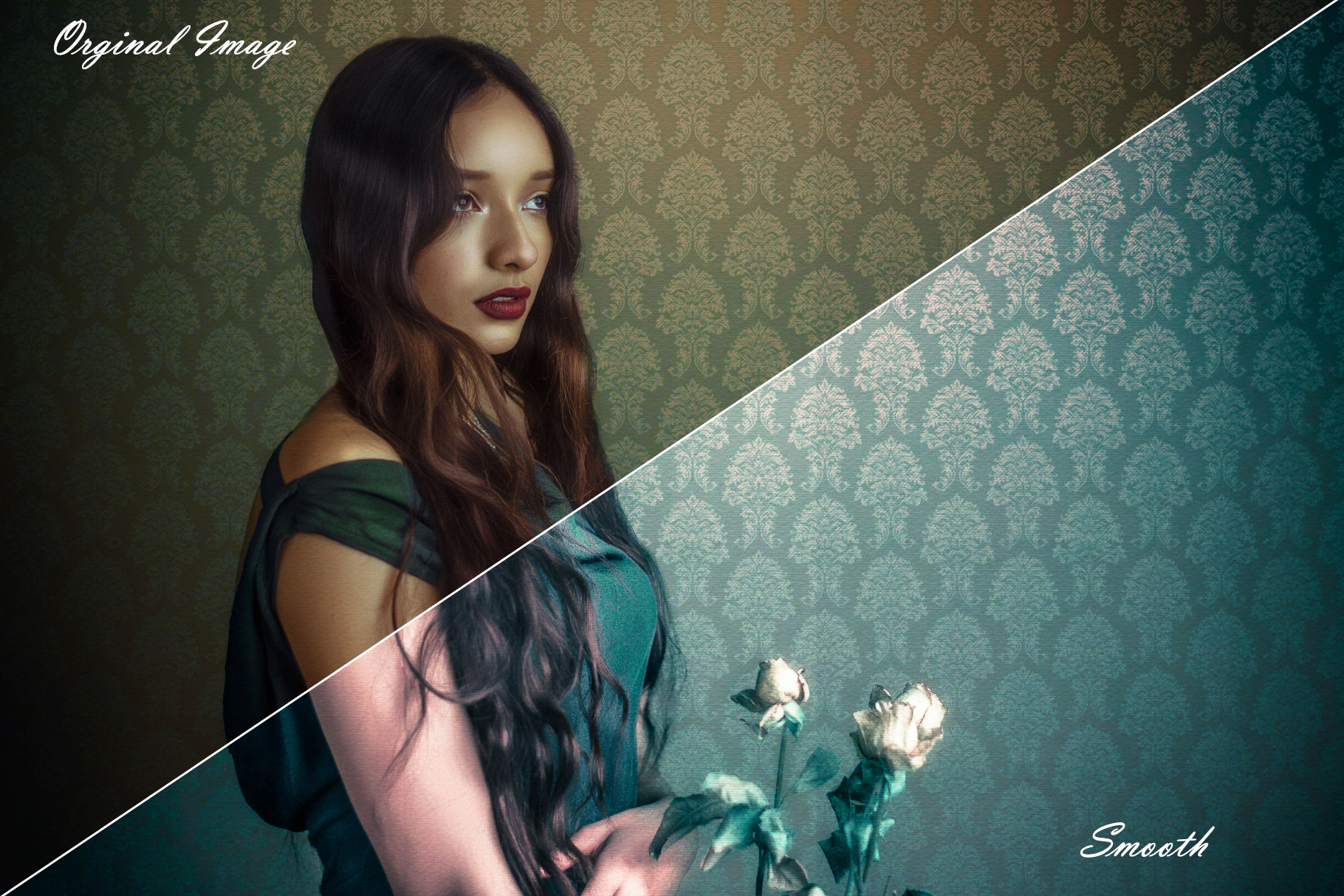 100 Smooth Lightroom Presets example image 9