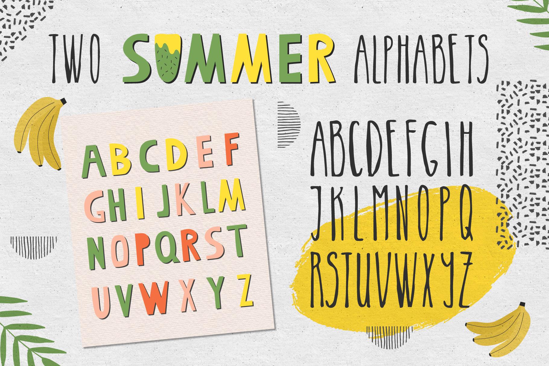 Hello Summer example image 6