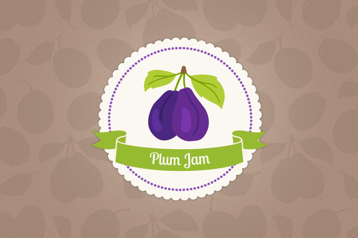Plum Jam example image 3