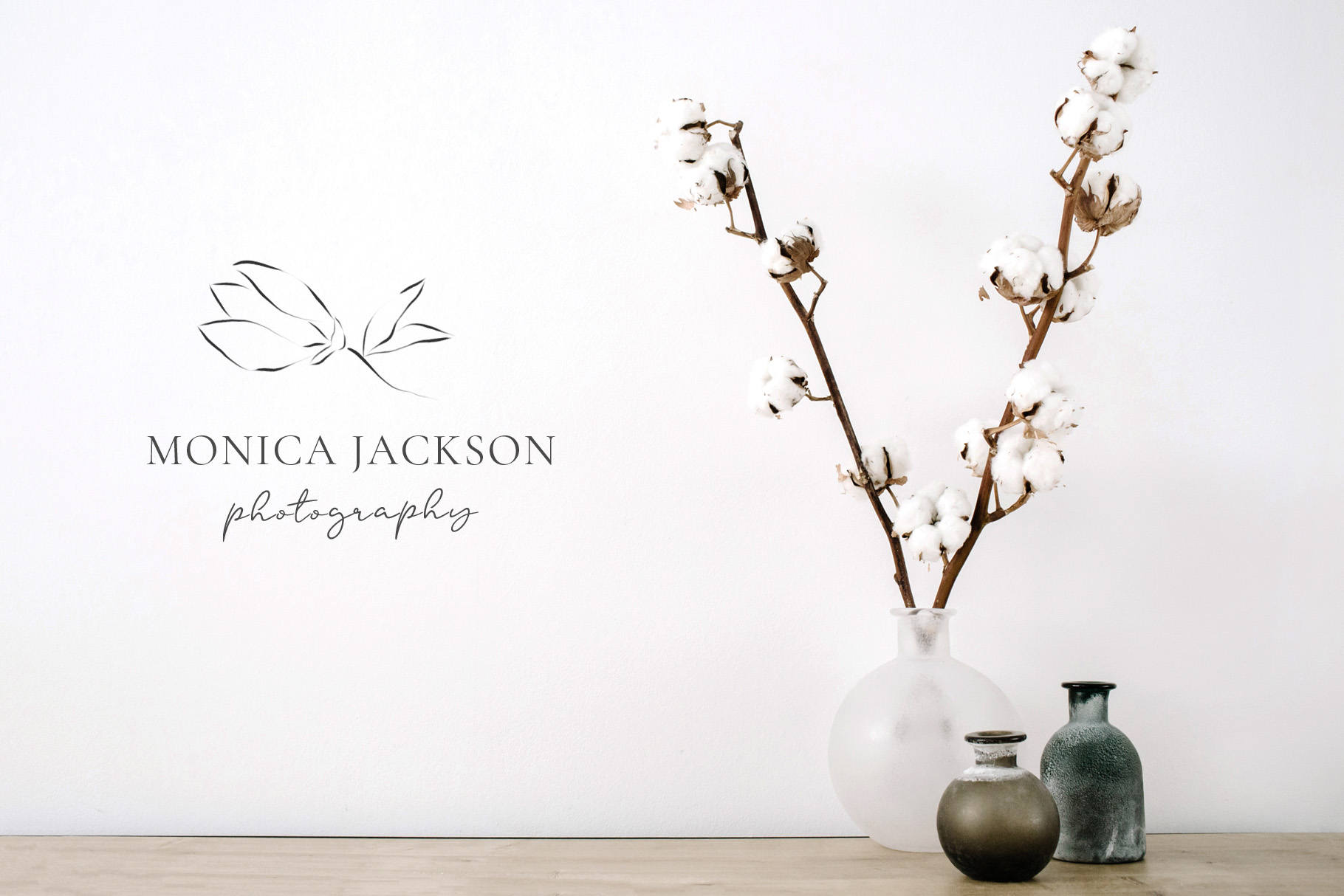 Simple & Floral Collection example image 2