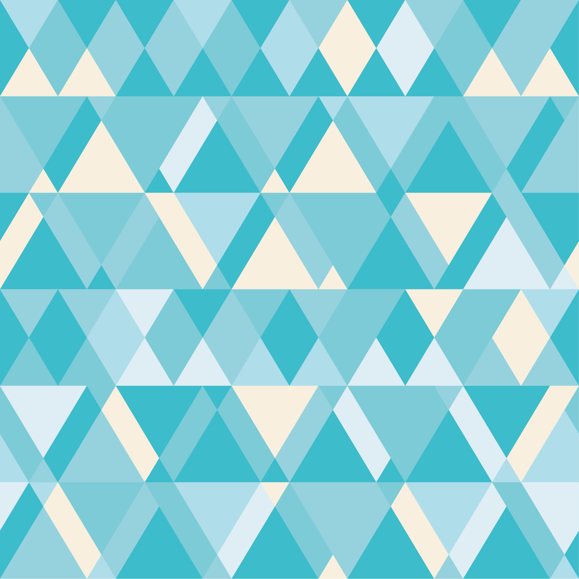Set of 12 seamless vector backgrounds with abstract geometric pattern.  example image 25