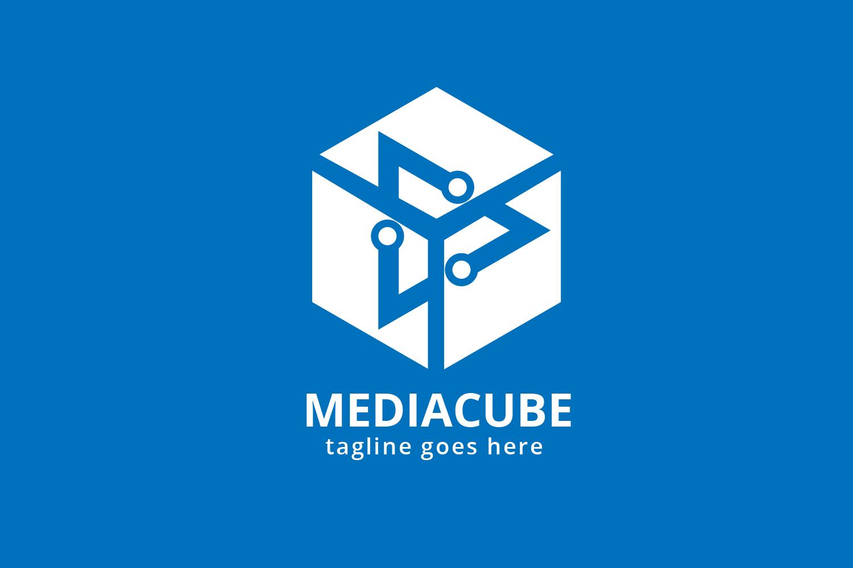 Media Cube example image 4