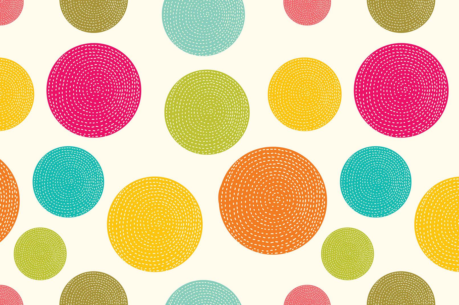Polka dots! example image 4