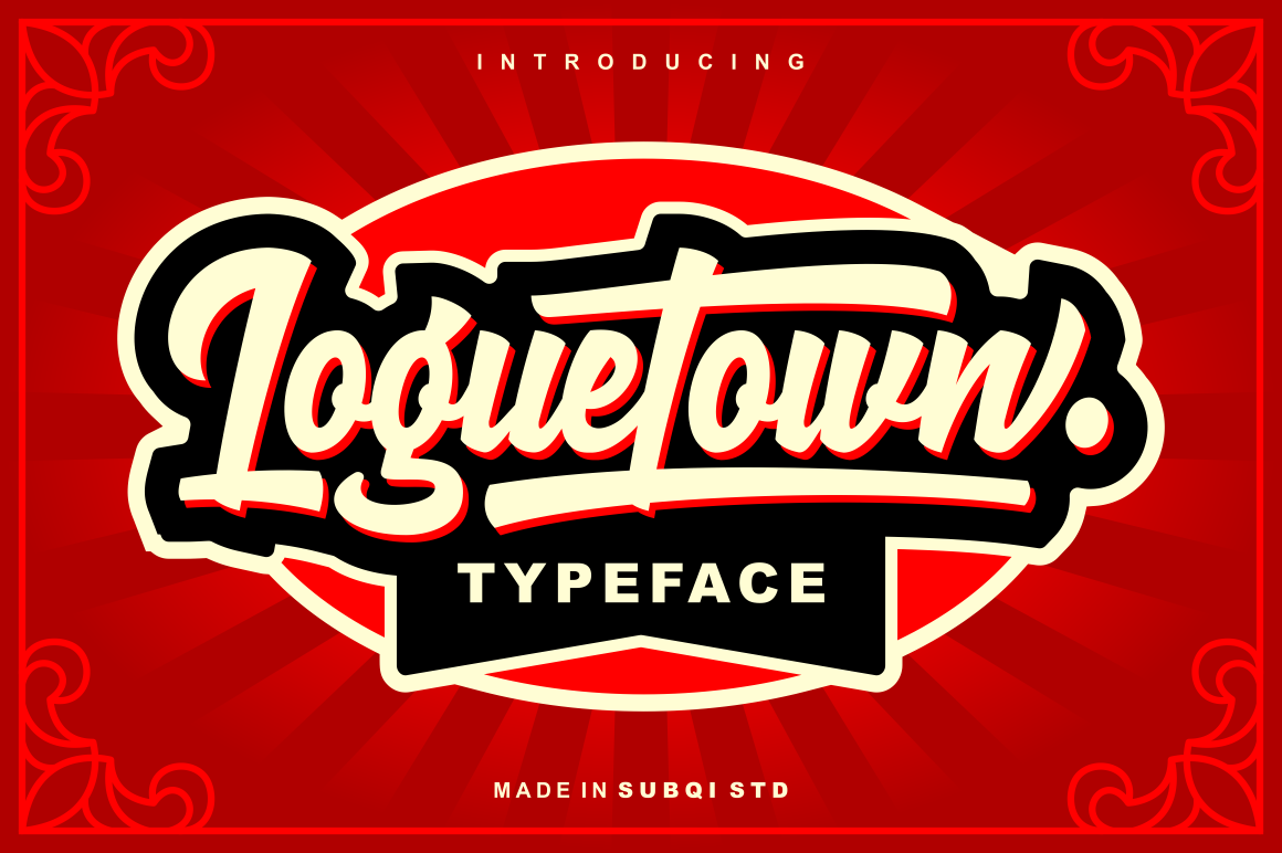 Loguetown - 70% OFF example image 13