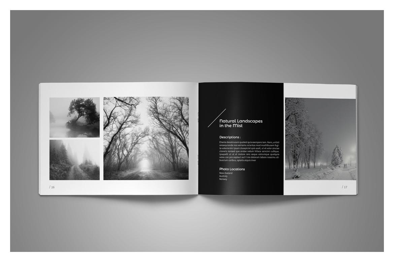 Photography Portfolio Template example image 11
