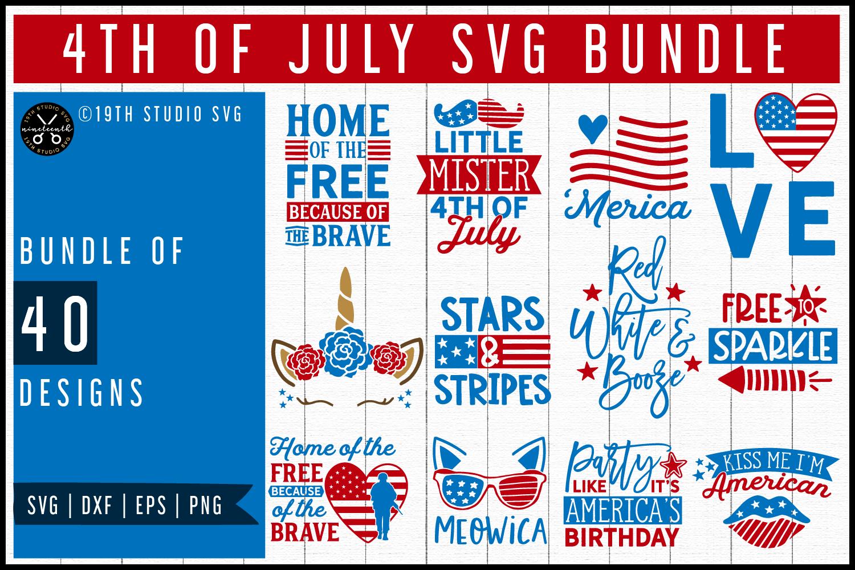 SVG Bundle | Mega SVG Bundle Vol.3 | SVG DXF EPS PNG example image 2