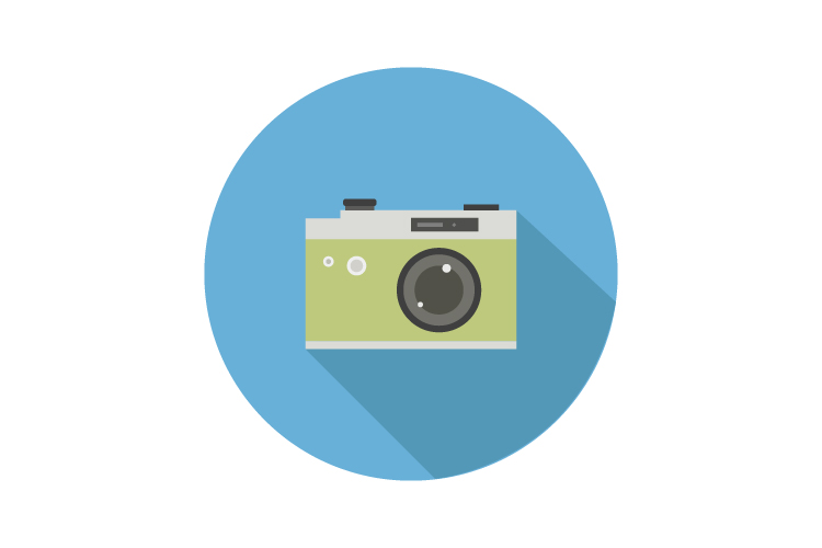 camera icon example image 1