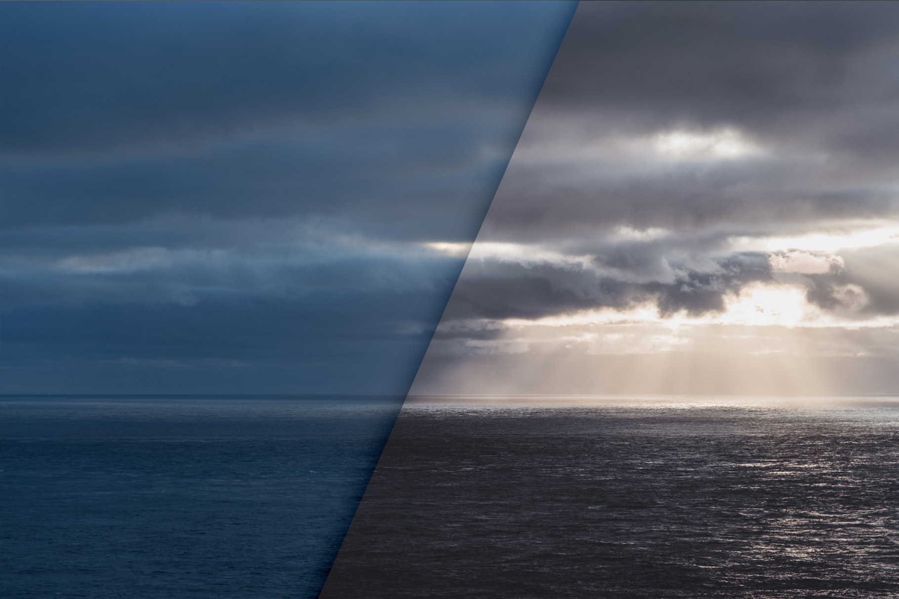 Lightroom Presets for Dark and Moody Landscapes example image 10