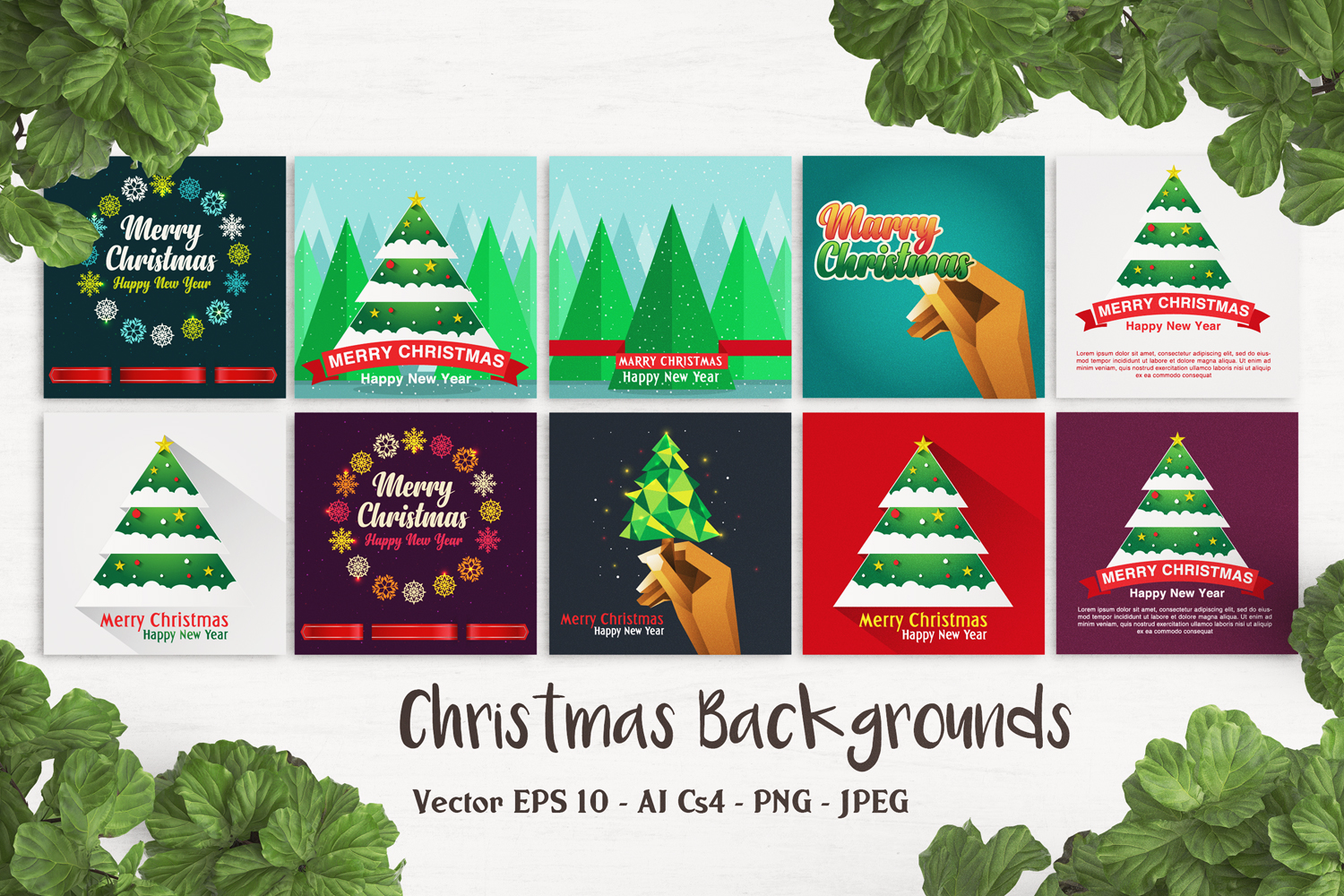 Mega christmas bundle example image 4