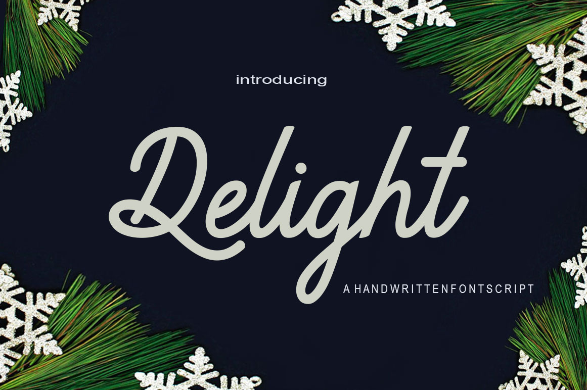 Delight example image 1