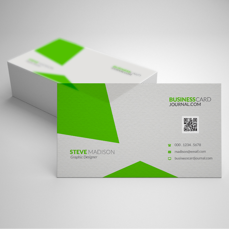 Business Card example image 4