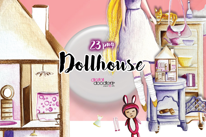 Dollhouse example image 2