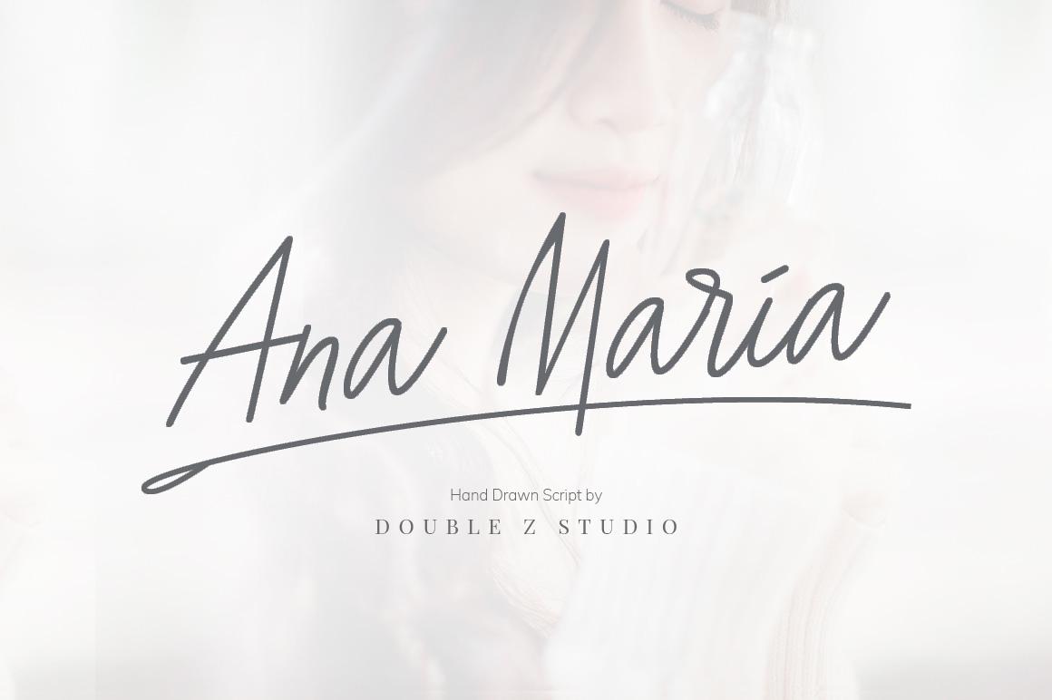 Ana Maria example image 2