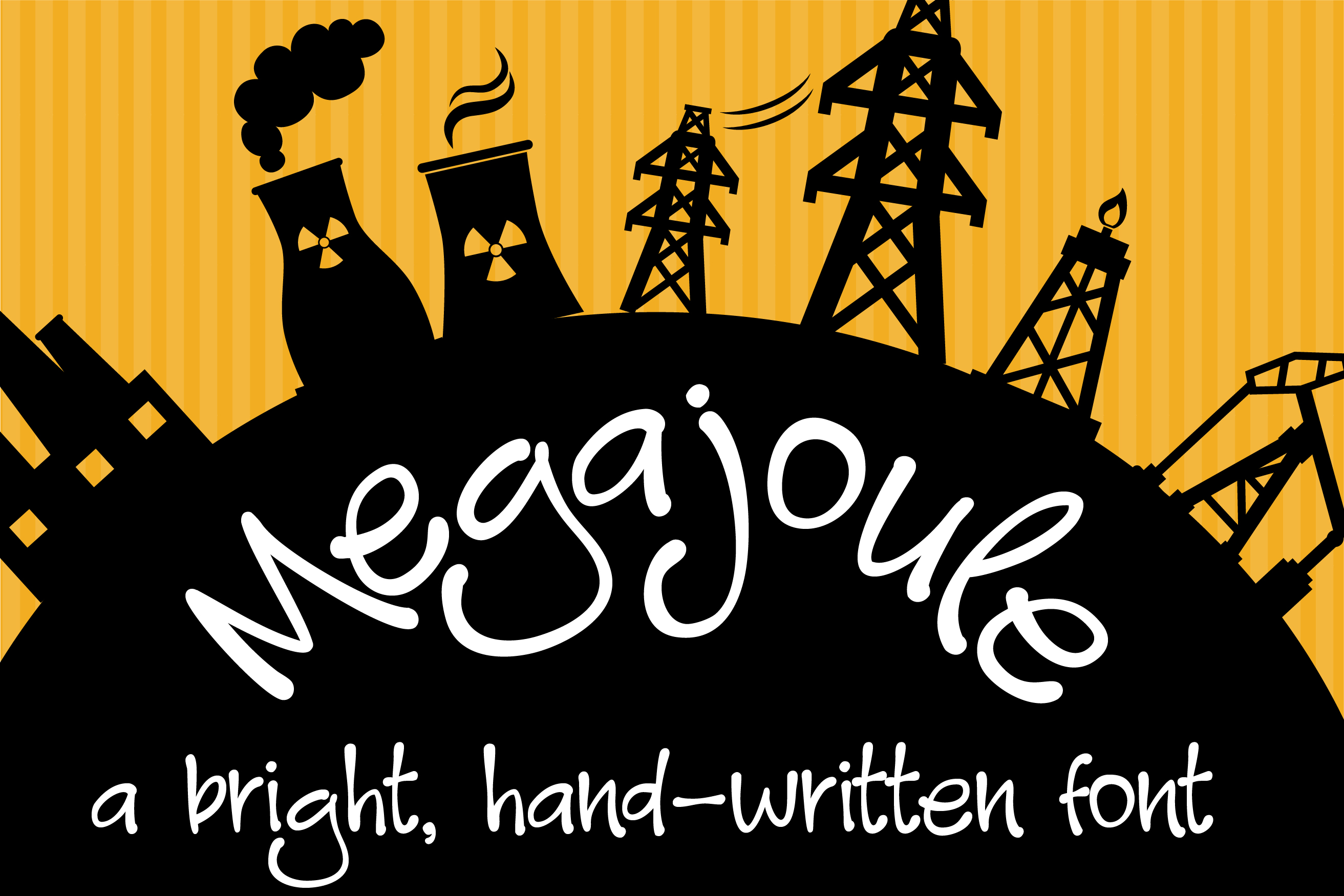 PN Megajoule example image 1