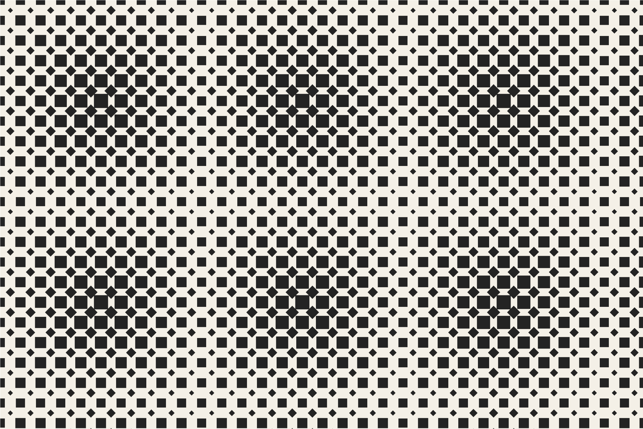 Halftone seamless patterns example image 4