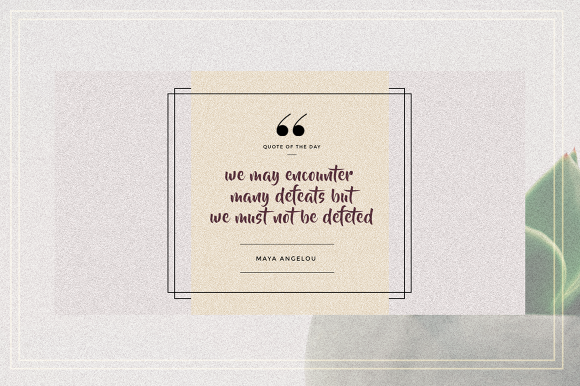 GRUNGE Facebook sale and quote pack example image 11