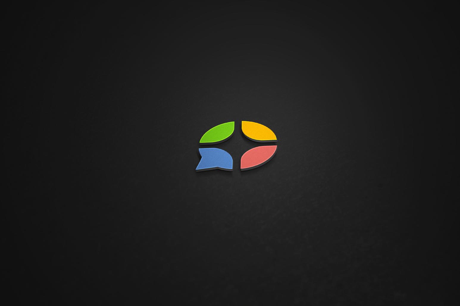 Media Logo Design Set example image 5