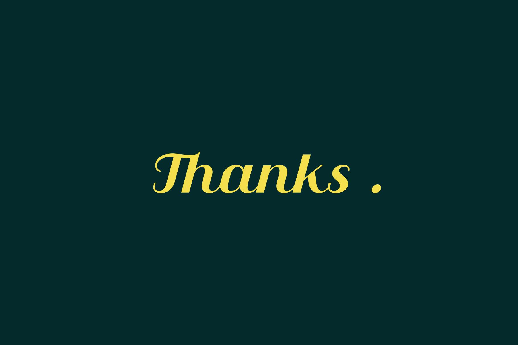 Qilla Typeface example image 13