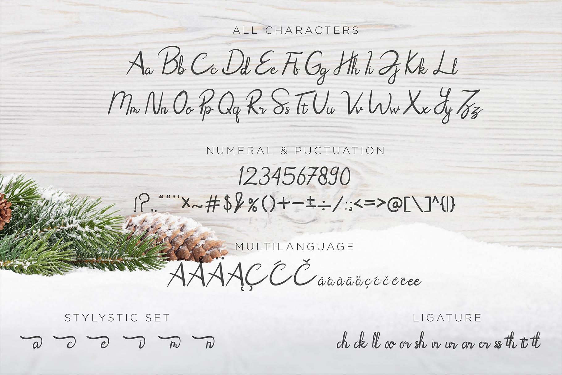 Rhoselinna - Handwritten example image 7