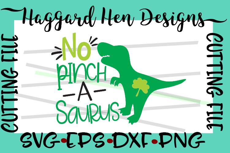 No Pinch-A-Saurus example image 1
