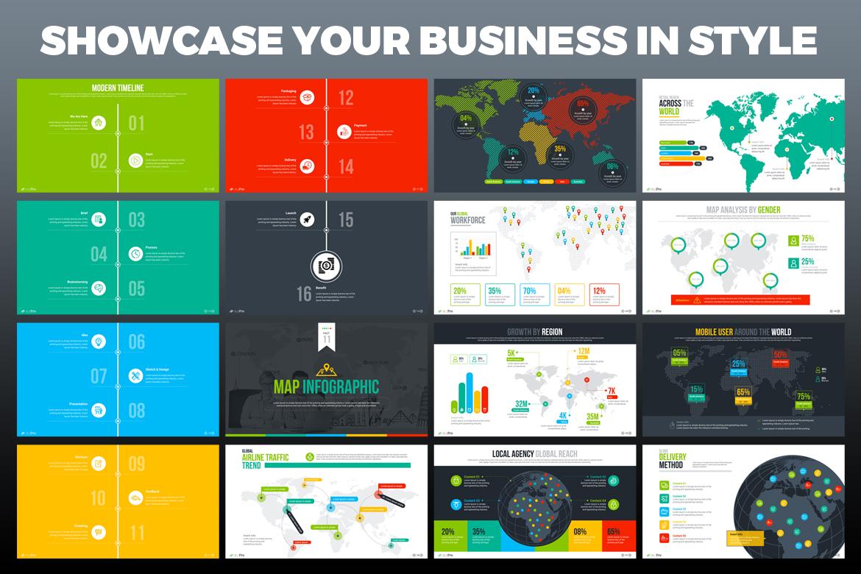 BusinessPlan PowerPoint Presentation example image 9