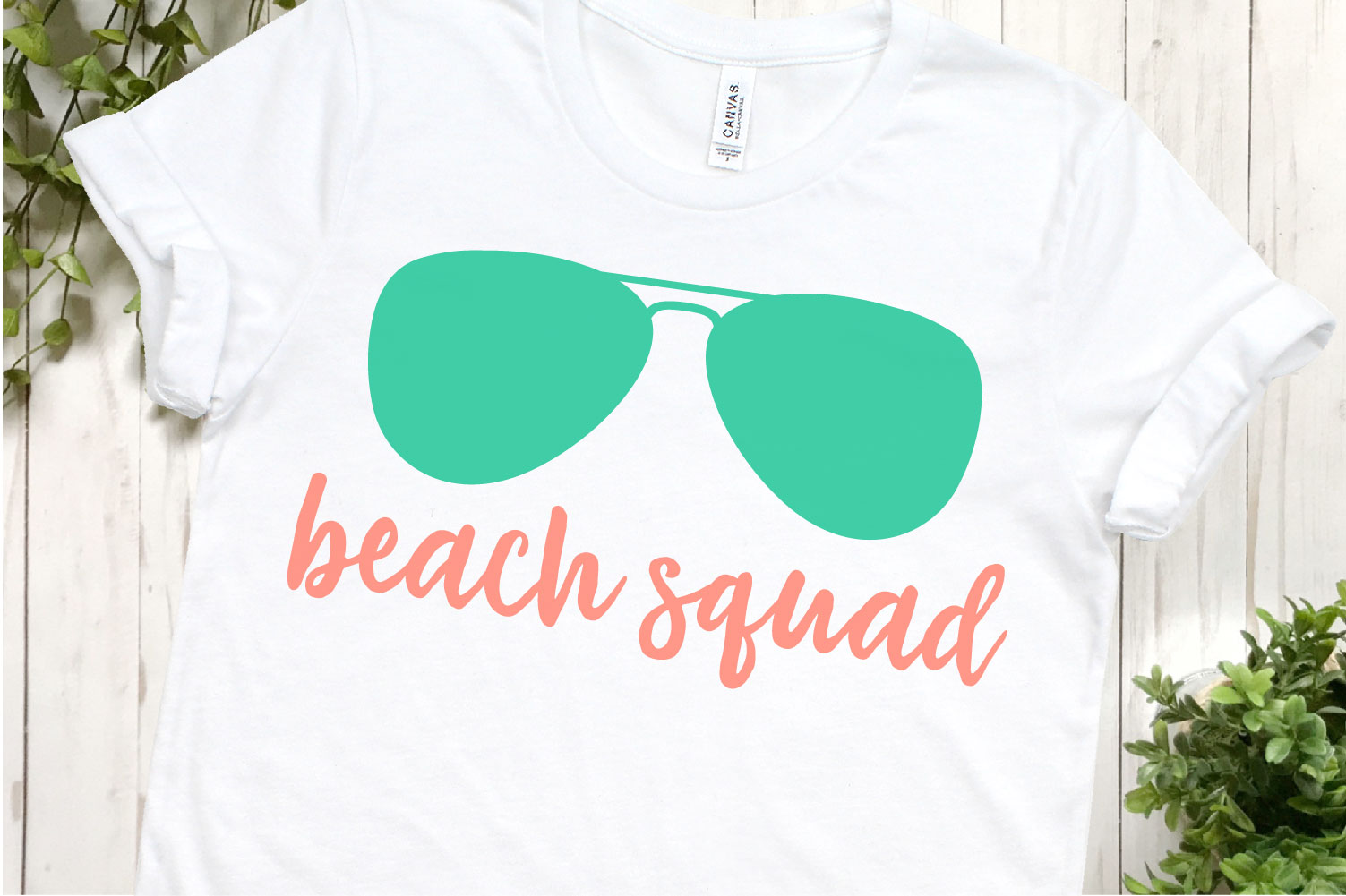 Beach SVG Bundle - Cut Files for Crafters example image 17