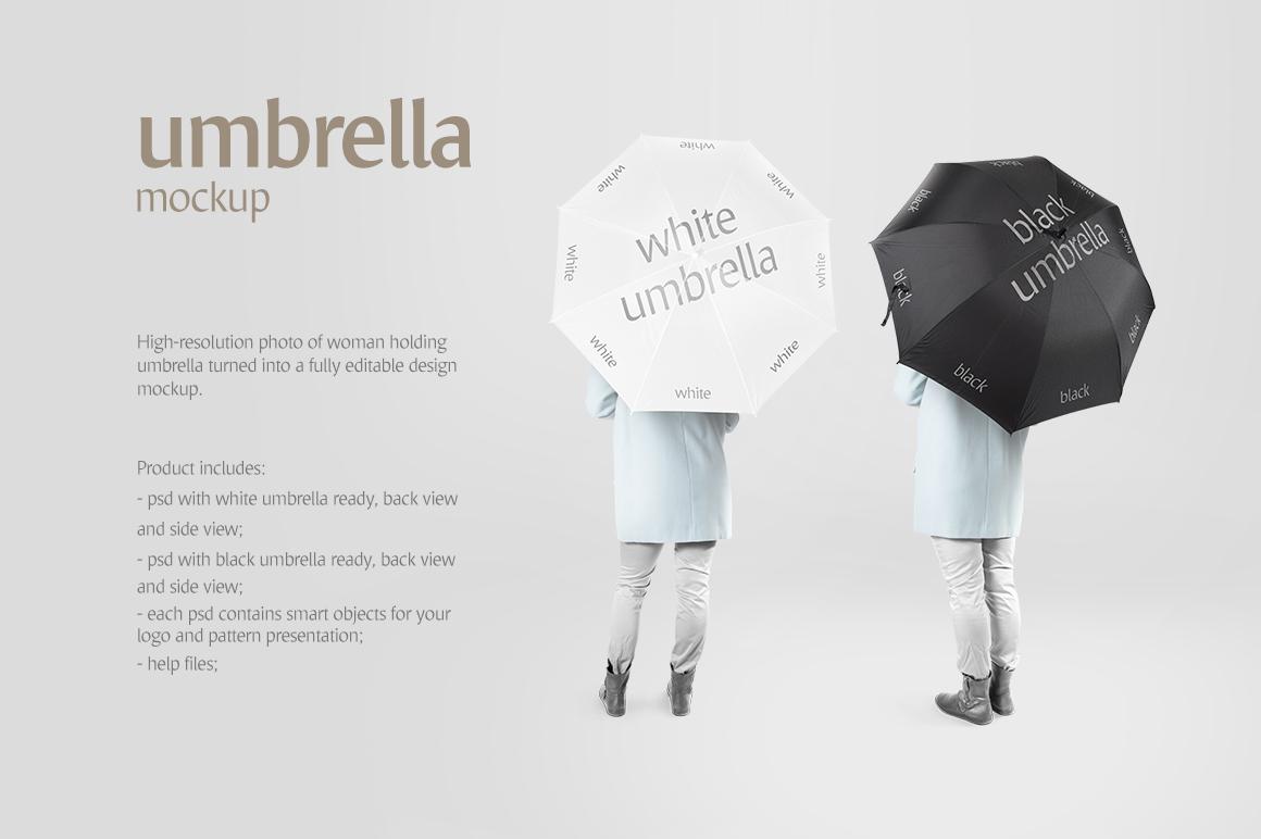 umbrella mockup example image 2